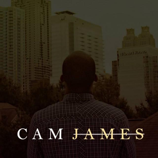 Cam James