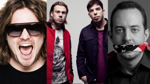 [TICKET GIVEAWAY] Triple Threat: Win Tickets To See Bingo Players, Wolfgang, and Tommy Trash Live