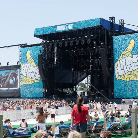 [NEWS] Hangout Music Festival Reveals 2015 Lineup