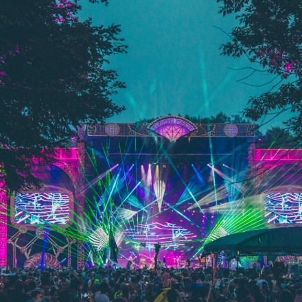 [FESTIVAL NEWS] Electric Forest Releases Showstopping 2015 Lineup