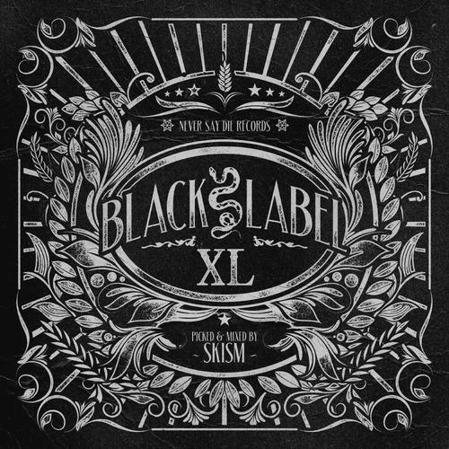NSD – Black Label XL