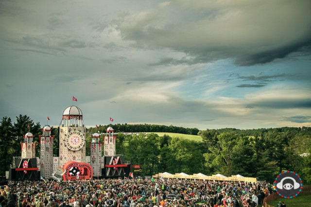 [FESTIVAL COVERAGE] Mysteryland 2015 Reveals Their Most Dynamic Lineup Yet