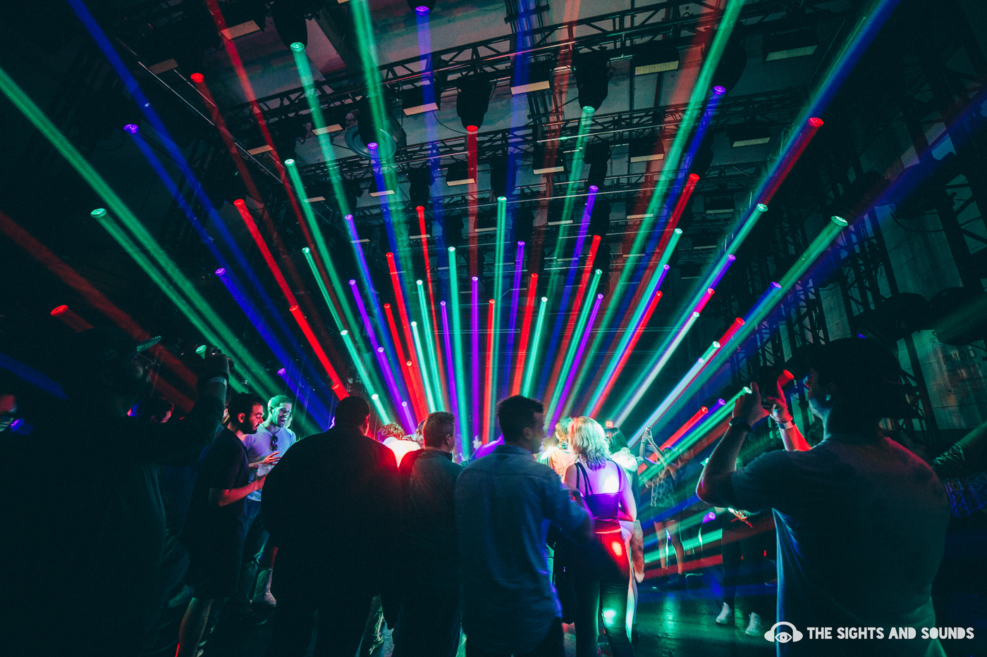 Day For Night Festival 2016 - The Sights And Sounds Music Magazine - Photo by Lexy Galvis