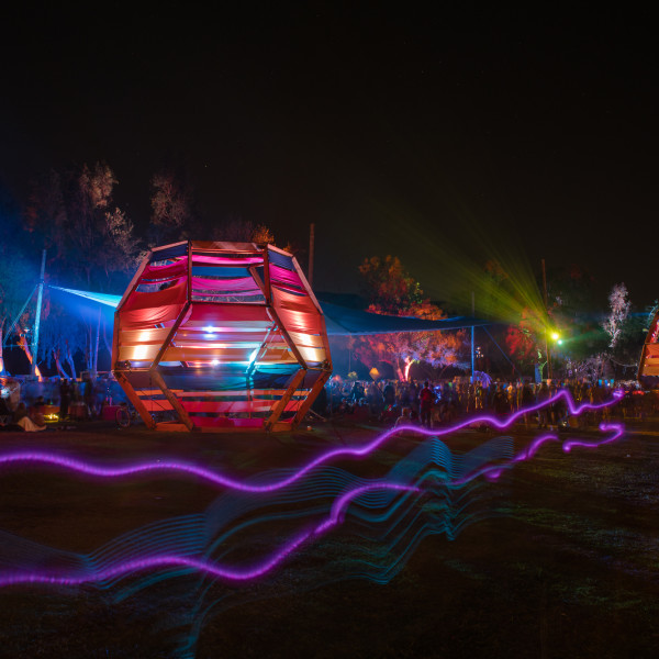 Woogie Weekend Music Festival