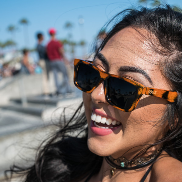 SBOJI Sunglasses Apparel Shoot, Venice Beach, CA