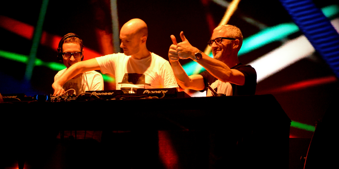 [FESTIVAL] A&B Bring The Best Of Anjunabeats & Ajunadeep Together For Special Miami Music Showcase