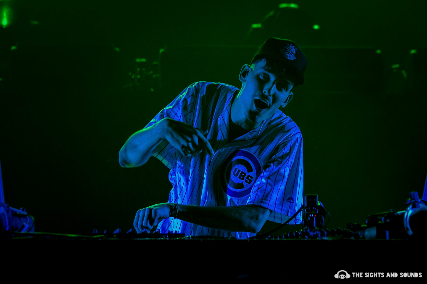 [TOUR RECAP] Griz's 'Good Will Prevail' Tour Gave America Hope When We Needed It Most