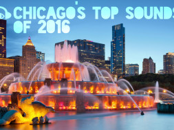 chicagos top tracks of 2016