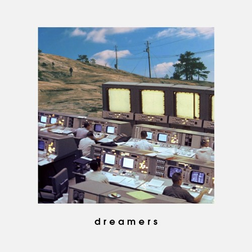 [Hip-Hop/Electronic] Artifakts – Dreamers