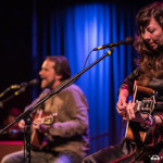 Silversun Pickups at The Grammy Museum, The Sights And Sounds Music Magazine, Photo by Kris Kish