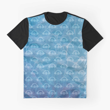 Water Works Graphic Tee