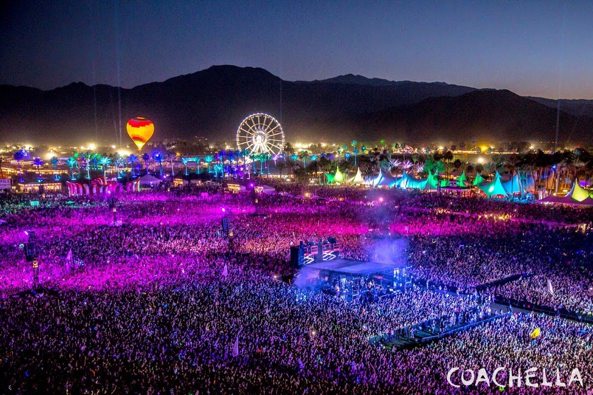 [FEST NEWS] Coachella Drops Spectacular 2017 Lineup