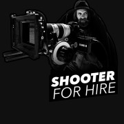 Shooter For Hire design