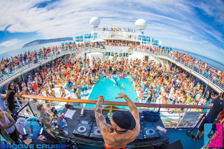 [FESTIVAL PREVIEW] Embark On The Journey Of A Lifetime At Groove Cruise Miami