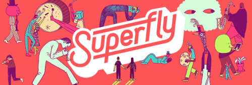 Superfly and AEG Festival