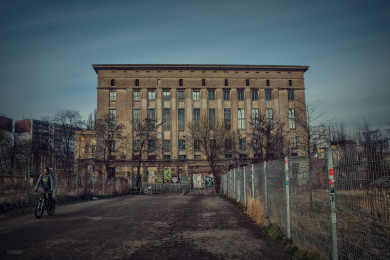 Berghain Night Club