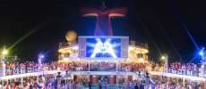[FESTIVAL] This Fall's Groove Cruise from LA to Mexico is Looking Epic Already