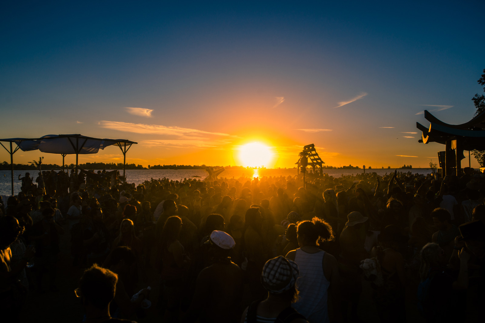[FEST NEWS] Oregon Eclipse Just Announced 300+ Strong Interstellar Lineup For Solar Eclipse