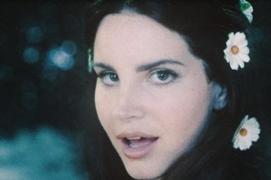 Lana Del Rey Love Video