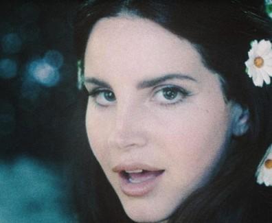 Lana Del Rey Love Video