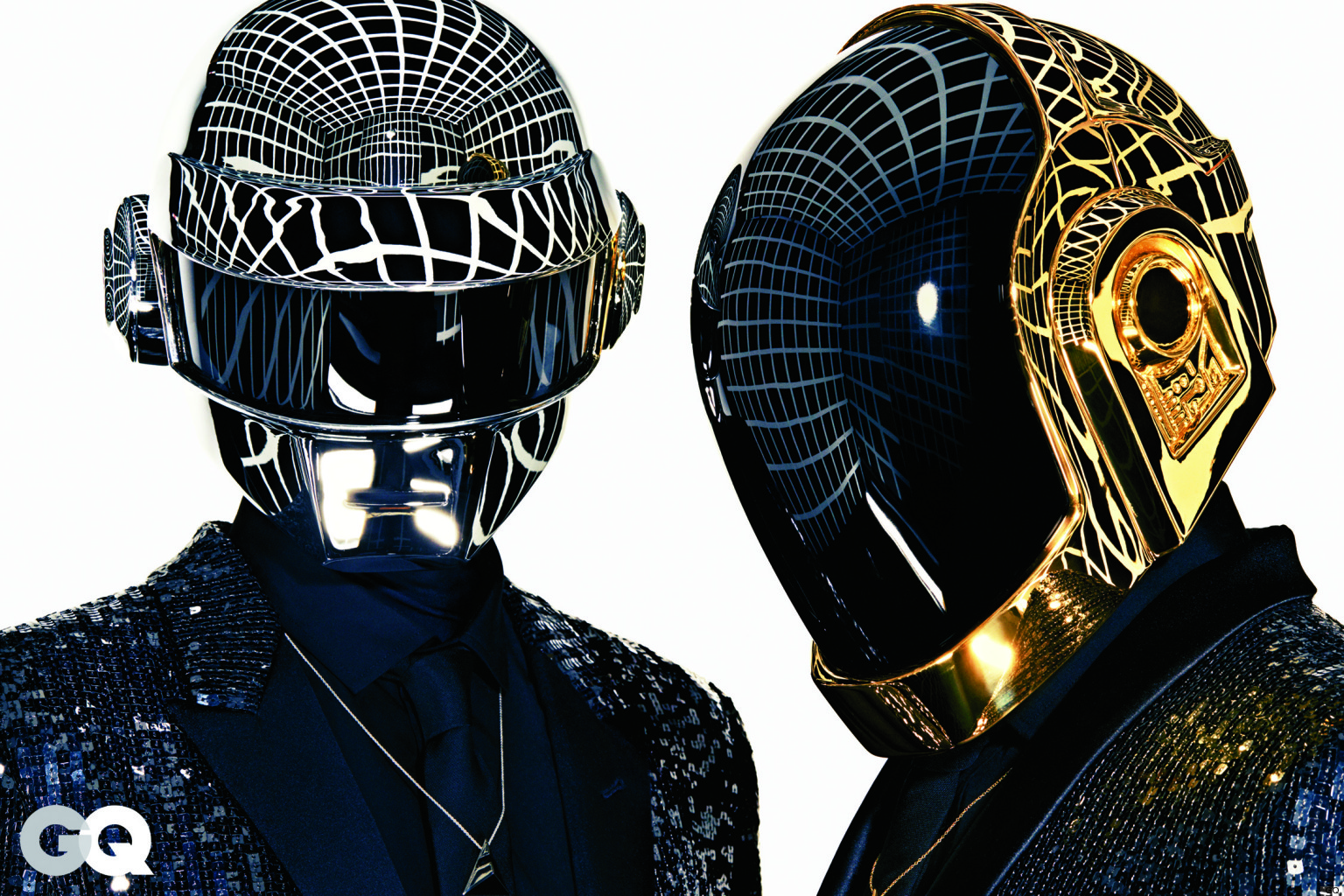 Daft Punk Is Bringing A Pop Up Shop To West Hollywood