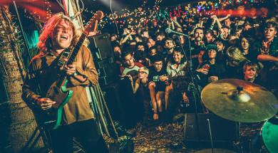 Ty_Segall_Live