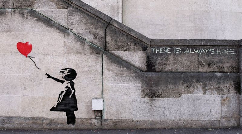 Banksy-–-Girl-and-Balloon-London-2002-1