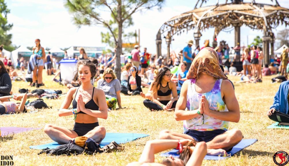 [FESTIVAL RECAP] Okeechobee Bridges Gap Between Live Music and Mindfulness