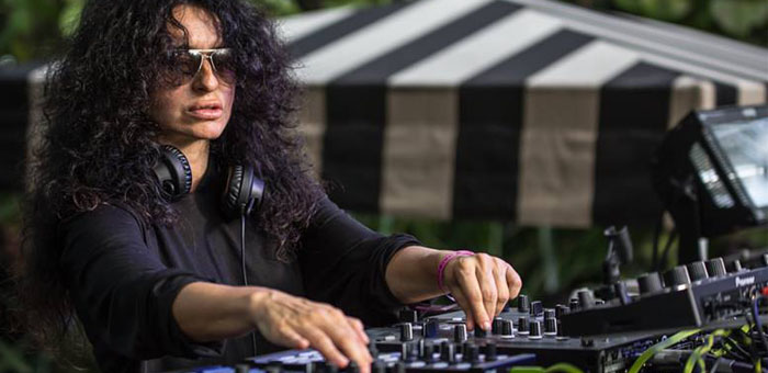 [MIAMI MUSIC WEEK] Nicole Moudaber Is Bringing The Heat To Miami
