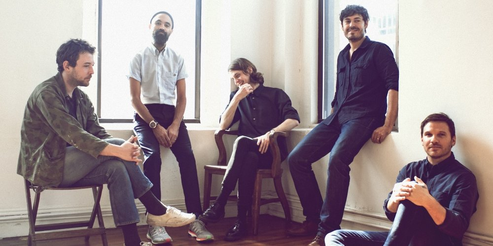 [FOLK ROCK] Fleet Foxes Drops First Single In 6 Years + Tour Dates