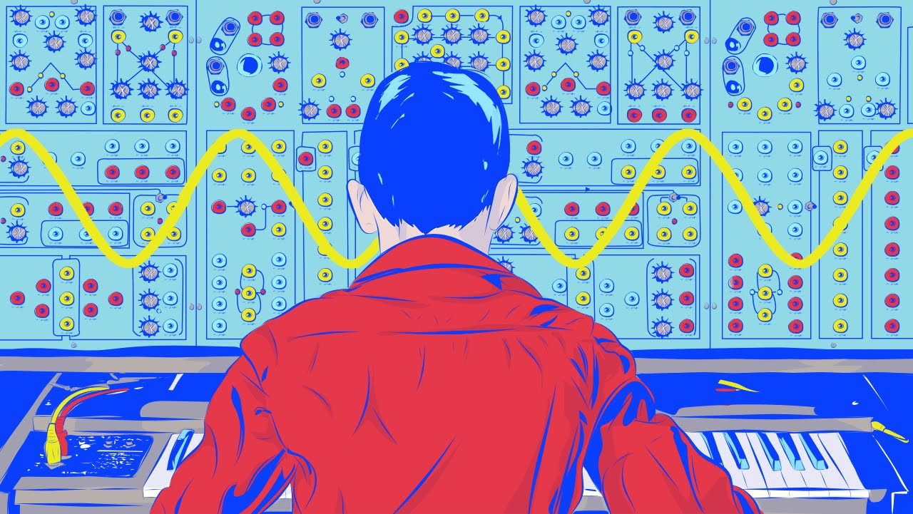 [FEST NEWS] Moogfest's Synthesization of Love, Music, Art, and Technology