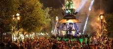 [FESTIVAL] SEVEN ACTS YOU CAN'T MISS AT ULTRA'S RESISTANCE STAGE THIS YEAR