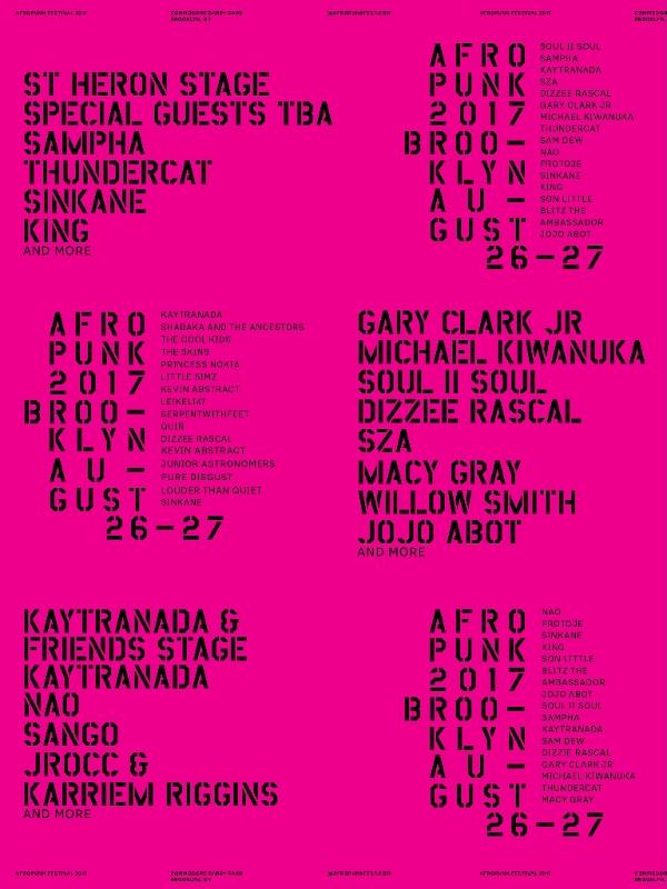 AfroPunk-2017