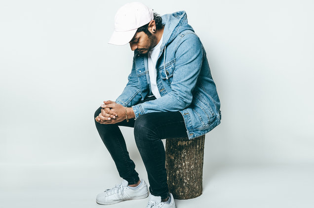 "[ELECTRONIC] Jai Wolf Releases ""Starlight"", Announces Desert Moon Tour"