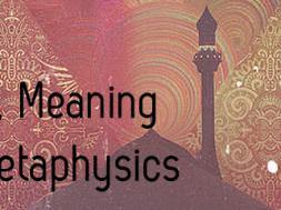 Musicmeaningandmetaphysics