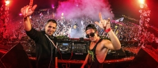 [INTERVIEW] We Almost Made Dimitri Vegas & Like Mike Late For A Show
