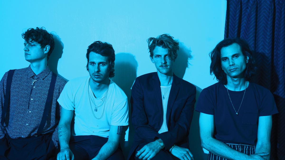 [INDIE POP] Foster The People Is Back and Better Than Ever Before