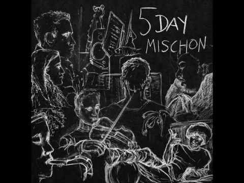 Tom Misch 5 Day Mischon EP