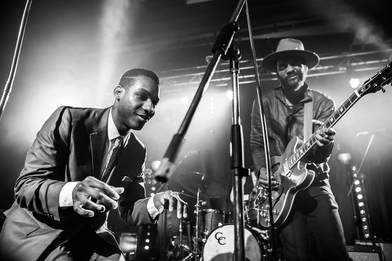 [VIDEO] Retro-Soul Revolutionaries Gary Clark Jr. & Leon Bridges Release Collaborative Visuals