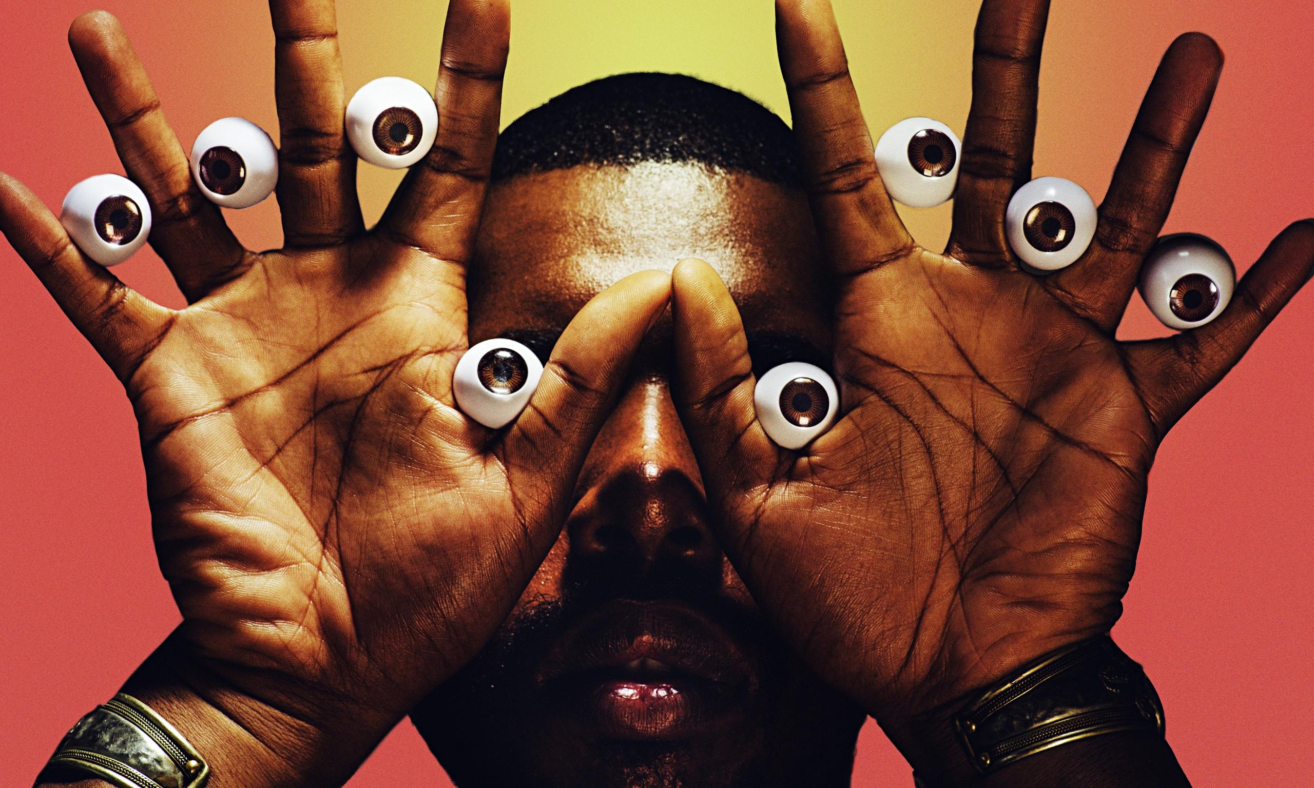 [EXPERIMENTAL] You Need To Hear Flying Lotus' New Queen Sampled Track