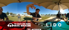 [WATCH] This Lido Interview In 360° Video Opens Up A Whole New Perspective