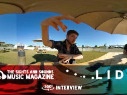 Lido interview Video Skin 360 Video