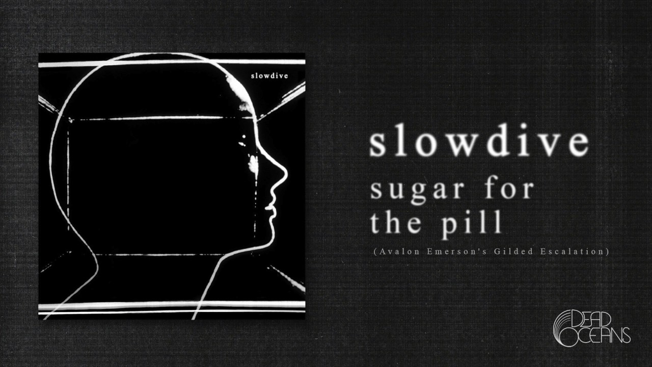 ICYMI: Avalon Emerson's Reworking Of Slowdive's New Track 'Sugar For The Pill' Is Gorgeous