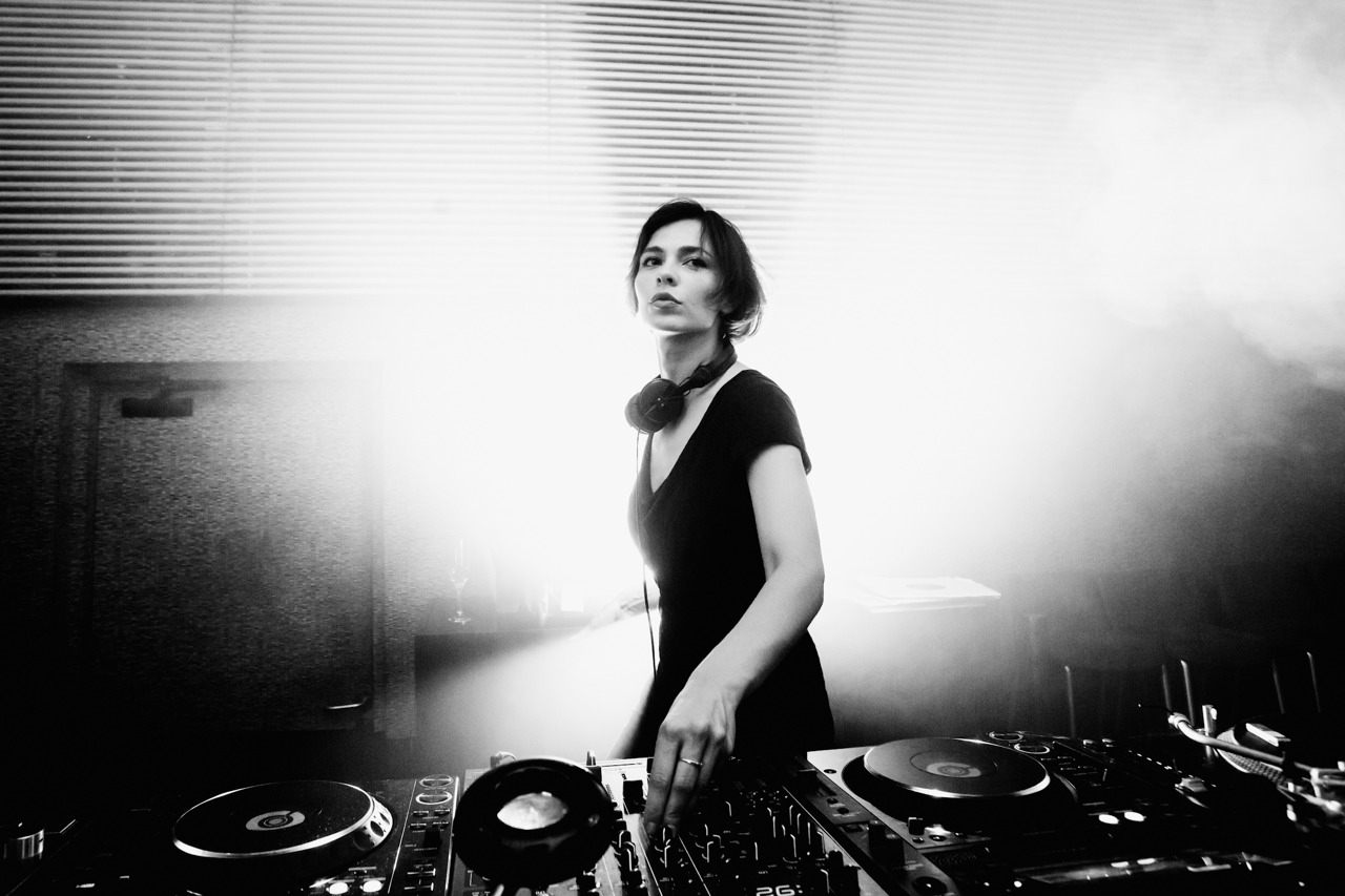 You Can't Miss Nina Kraviz's Newly Released Track 'You Are Wrong'