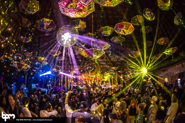 [Fest Coverage] BPM Festival Is Back In Action