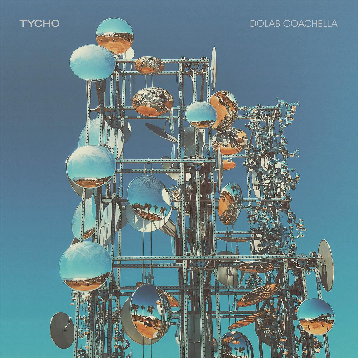 Get Inspired With Tycho's Recently Released Coachella Do LaB DJ Set