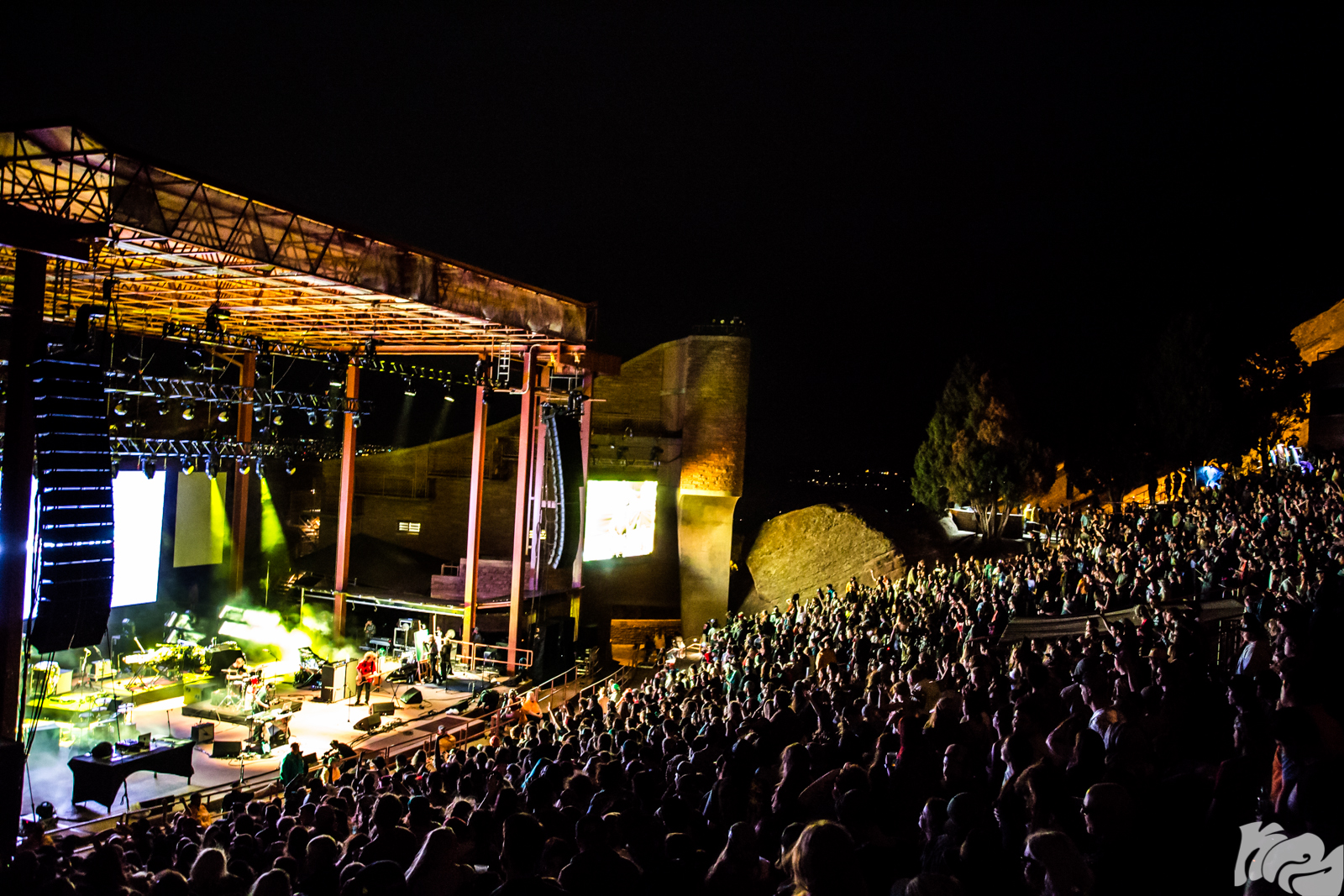 Papadosio's Return To Red Rocks With Alex-Allyson Grey & More!