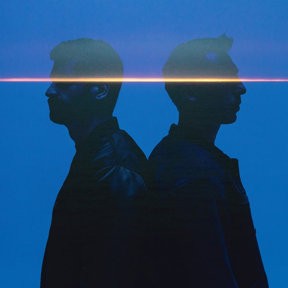 """Odesza Announces """"A Moment Apart"""" + International Tour, Releases Two Tracks"""