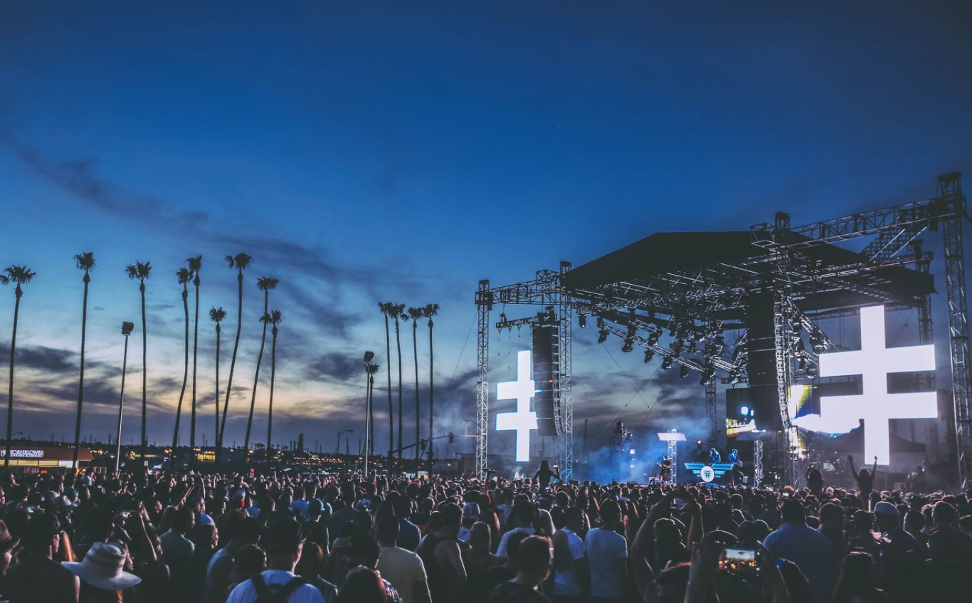 CRSSD Fall Lineup: RUFUS, Dixon, Richie Hawtin, Chromeo & More in America's Finest City