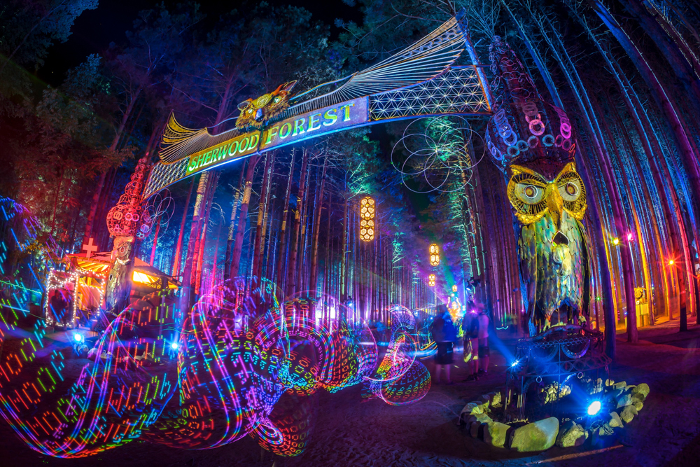 electric forest playlist 3